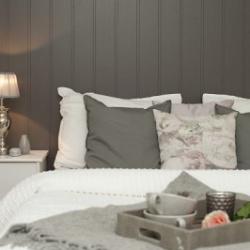 boligstyling seng