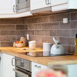 Boligstyling Kjøkkendetaljer